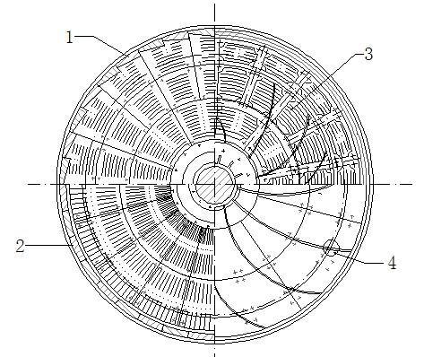 球磨机的主要构造及结构图